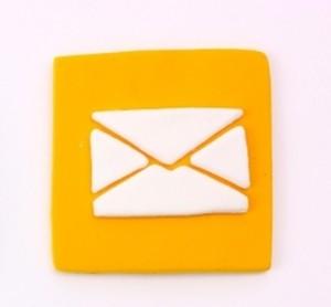 ビジネスメールの文例