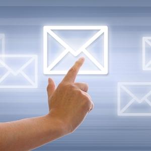 ビジネスメールの返信