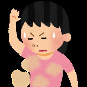 体臭改善は女性と男性で違う