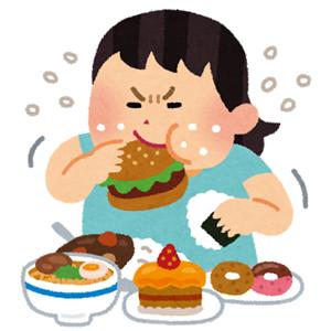 体臭改善の食事