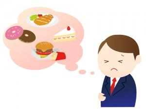 体臭の食べ物