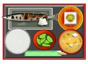 体臭と食べ物の関係
