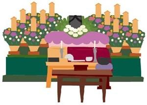 通夜や葬儀の服装