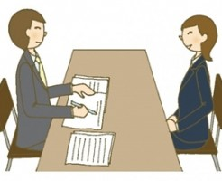 転職面接の質問