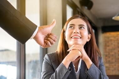 部下の女性のマネジメントとコミュニケーション