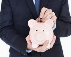 サラリーマンの貯金の平均