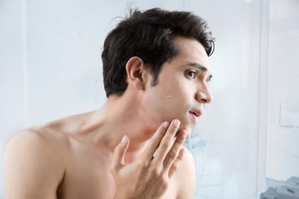 髭剃りで肌荒れしない対策方法